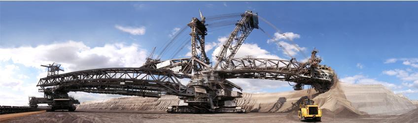 Fabuleux TOP 10 des plus gros engins de chantier du monde - Distriartisan UN89