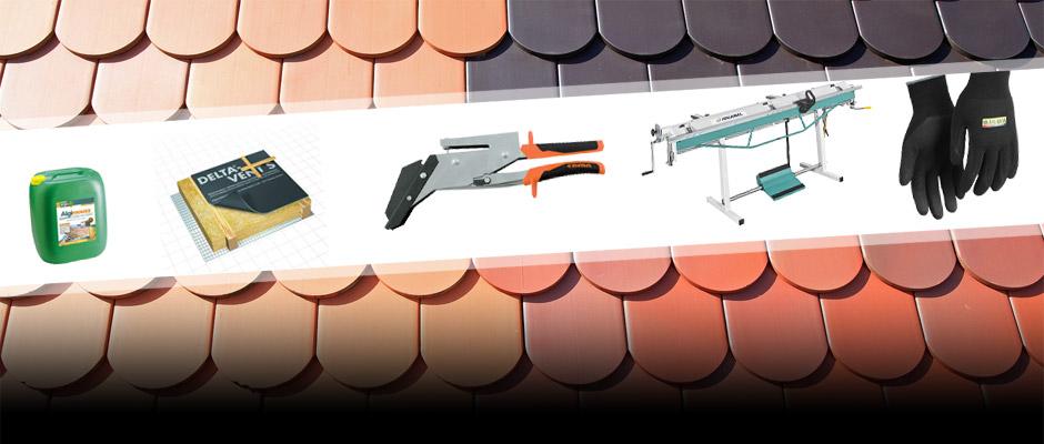 Notre sélection toiture