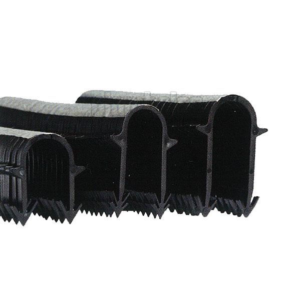 plombelec agrafe plombagraf en grappe noire distriartisan. Black Bedroom Furniture Sets. Home Design Ideas