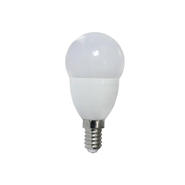 vision el ampoule led bulb e14 6 watt eq 55 watt dimmable couleur eclairage blanc chaud. Black Bedroom Furniture Sets. Home Design Ideas