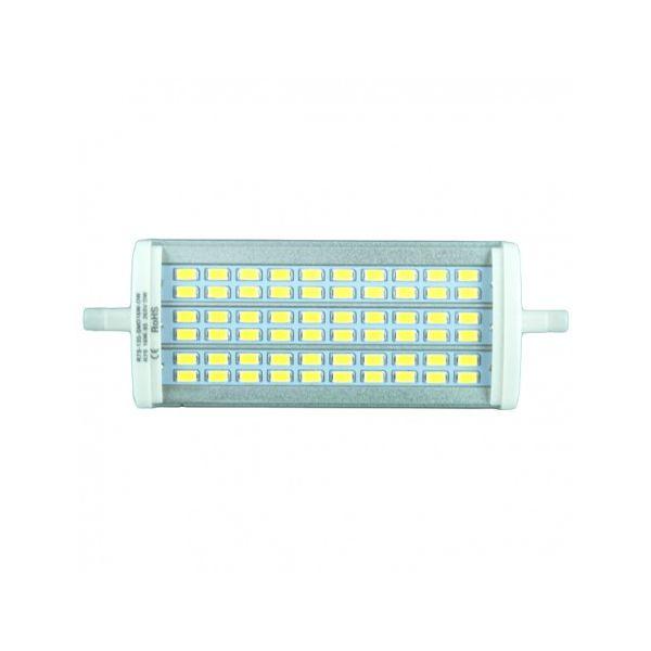 lucioled ampoule led crayon r7s 135mm 16 watt eq 150 watt couleur eclairage blanc chaud. Black Bedroom Furniture Sets. Home Design Ideas