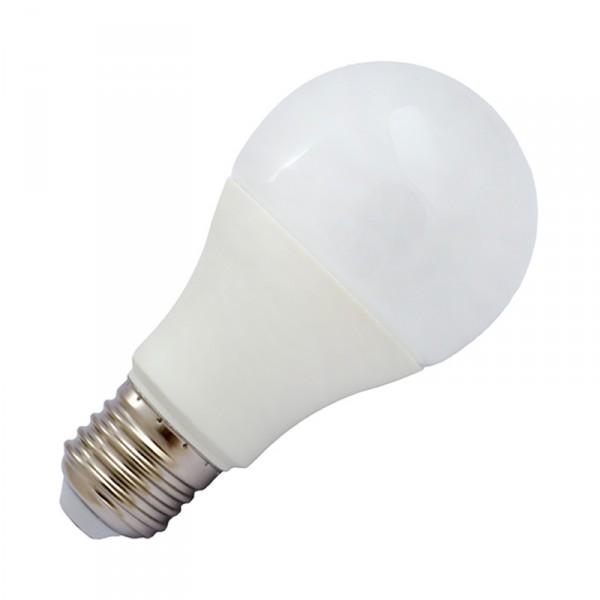vision el ampoule led e27 8 watt eq 60 watt couleur eclairage blanc froid distriartisan. Black Bedroom Furniture Sets. Home Design Ideas