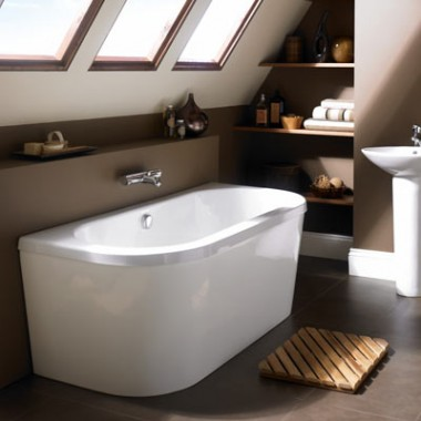 lazer baignoire lot saturn avec vidage automatique 1690. Black Bedroom Furniture Sets. Home Design Ideas
