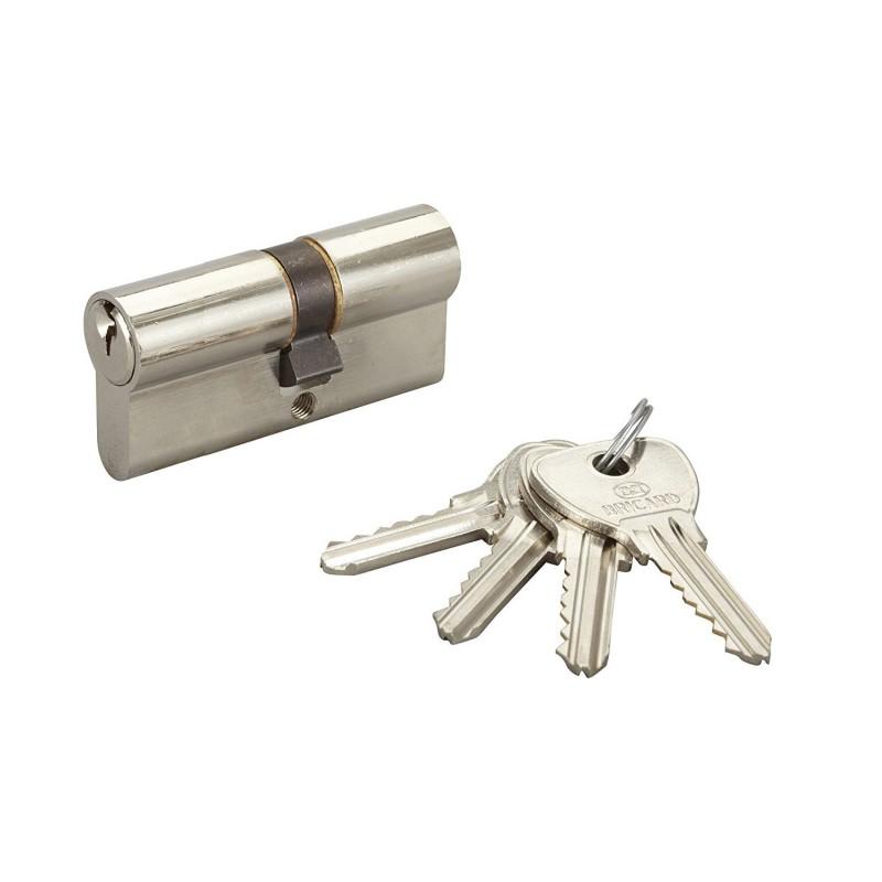 bricard bricard 15761 cylindre de serrure protection. Black Bedroom Furniture Sets. Home Design Ideas