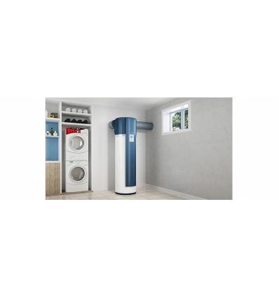 thermor chauffe eau thermodynamique a romax rt vs 250l distriartisan. Black Bedroom Furniture Sets. Home Design Ideas