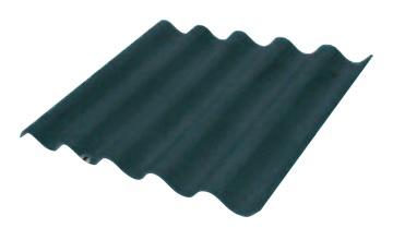 eternit plaques ondul es 5 ondes coloronde fr fibre ciment palette distriartisan. Black Bedroom Furniture Sets. Home Design Ideas