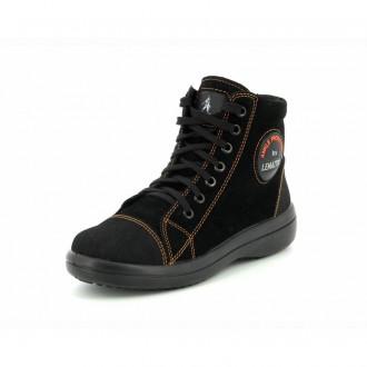 design de qualité ed574 366d3 Chaussures de sécurité femme - Chaussures de sécurité ...