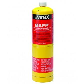 Cartouche de gaz pour Chalumeau Mapp Virax