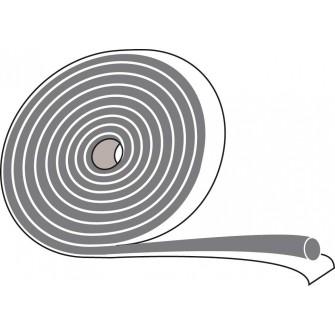 Joint mastic butyl Ø 9,5 mm préformé Faynot (12 rouleaux de 5,5 m)
