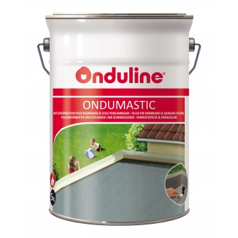Colle silicone Ondumastic (bidon de 5 kg)
