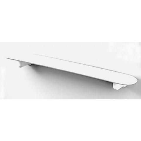 ESH EQUIPEMENT - Tablette de salle de bain abs blanche c-1system ...