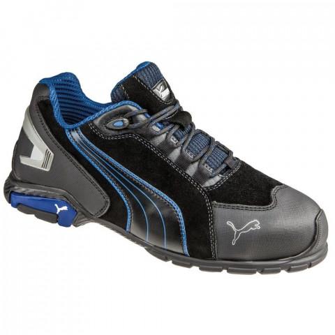 plus récent 30b15 bf20b Chaussures de sécurité basses Puma rio low S3 SRC – Pointure au choix