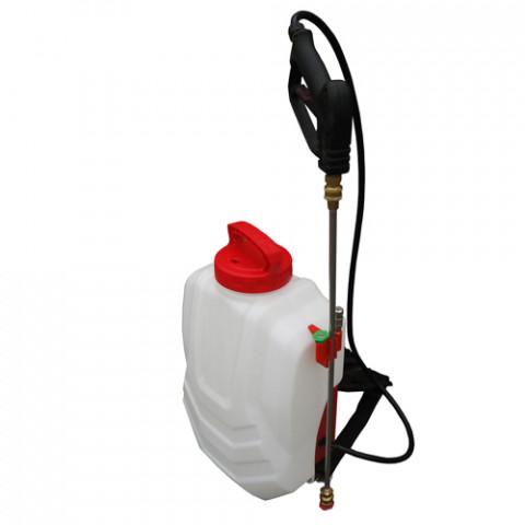 Pulvérisateur électrique Dorsal Sprayer à Jet Continu 15 L