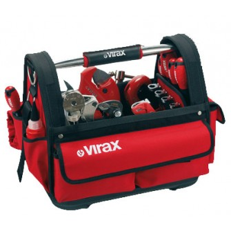 Mini sac à outils plombier Virax