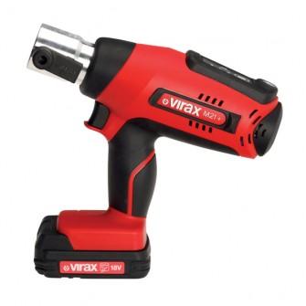 Presse à sertir électro-mécanique Viper® M21+ 2 batteries Virax