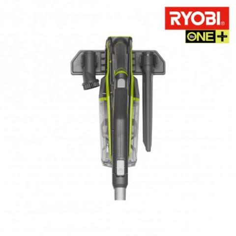 1 Chargeur Rapide RC18120-125 Ryobi Pack Aspirateur Balai 18V OnePlus Brushless LithiumPlus R18SV7-0 1 Batterie 2.5Ah