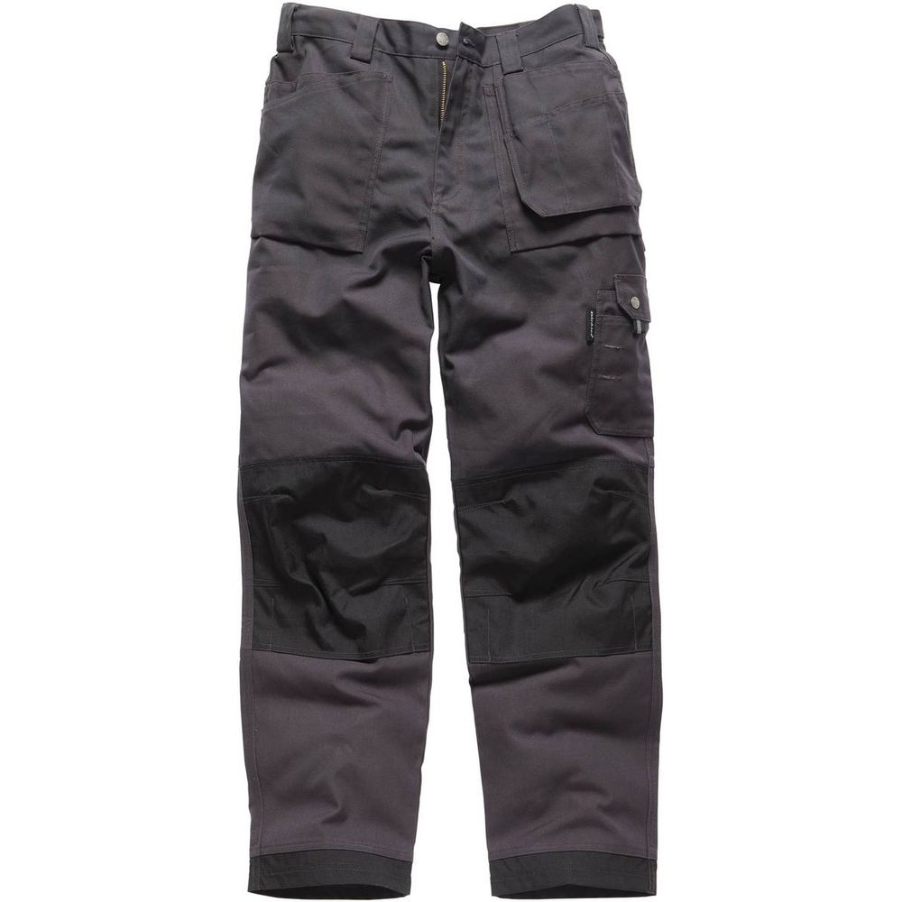 dickies pantalon de travail eisenhower multi poches distriartisan. Black Bedroom Furniture Sets. Home Design Ideas