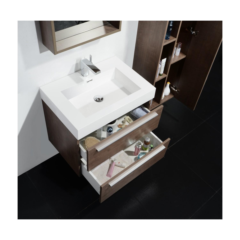 Import diffusion ensemble meuble salle de bains vasque for Ensemble meuble vasque