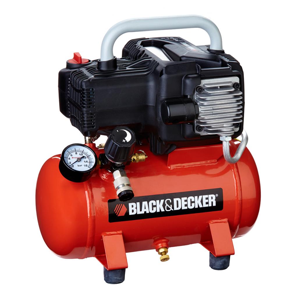 Black decker black decker black decker compresseur - Compresseur black et decker 50l ...
