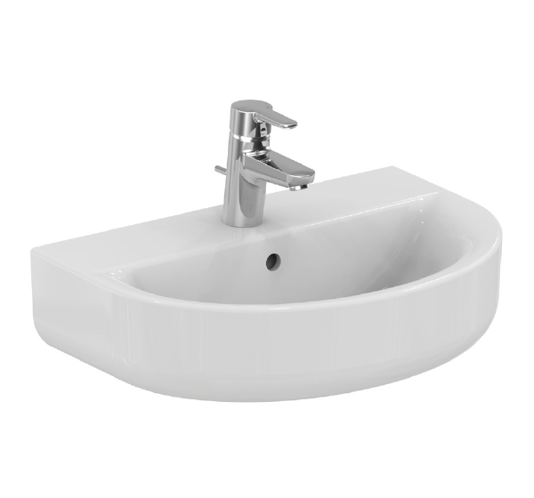 ideal standard lavabo arc connect distriartisan. Black Bedroom Furniture Sets. Home Design Ideas