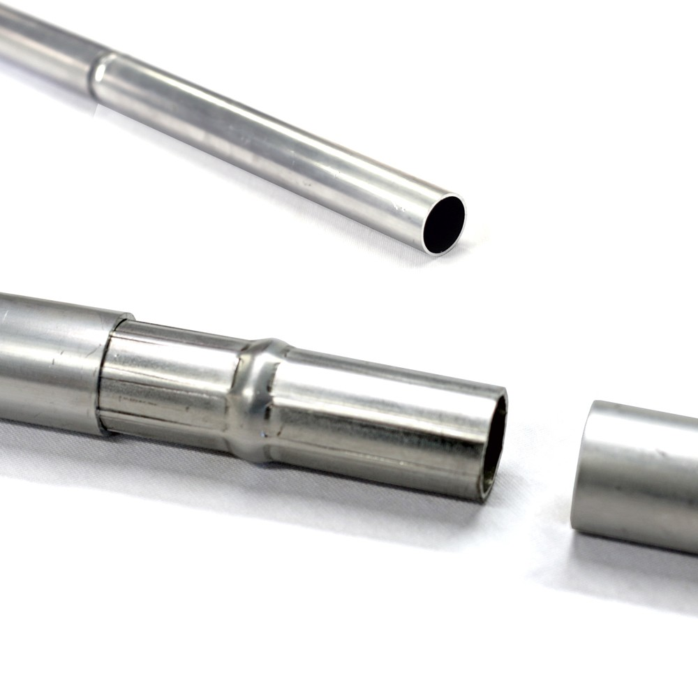 Manchon pour tube aluminium Creatube Ø30 mm