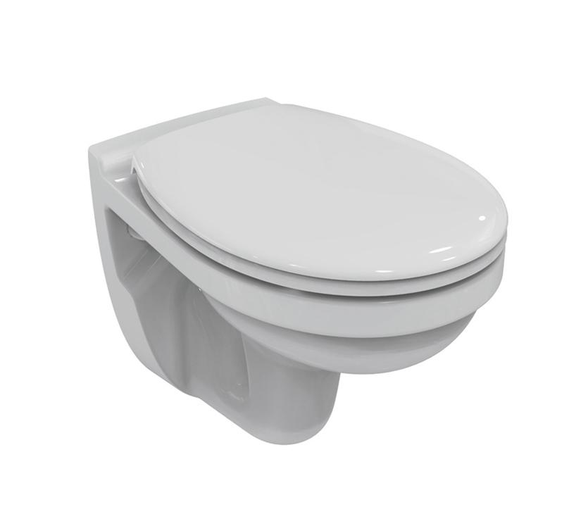 porcher ensemble cuvette wc suspendue ulysse abattant blanc menton siamp distriartisan. Black Bedroom Furniture Sets. Home Design Ideas