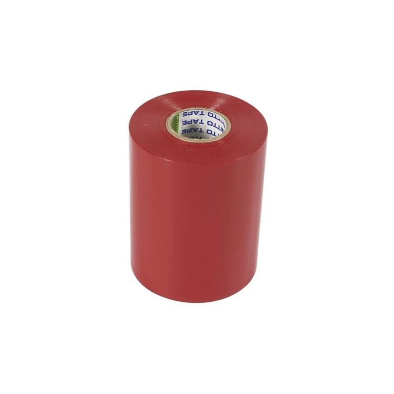 perel nitto ruban adhesif isolant rouge 100 mm x 20 m distriartisan. Black Bedroom Furniture Sets. Home Design Ideas