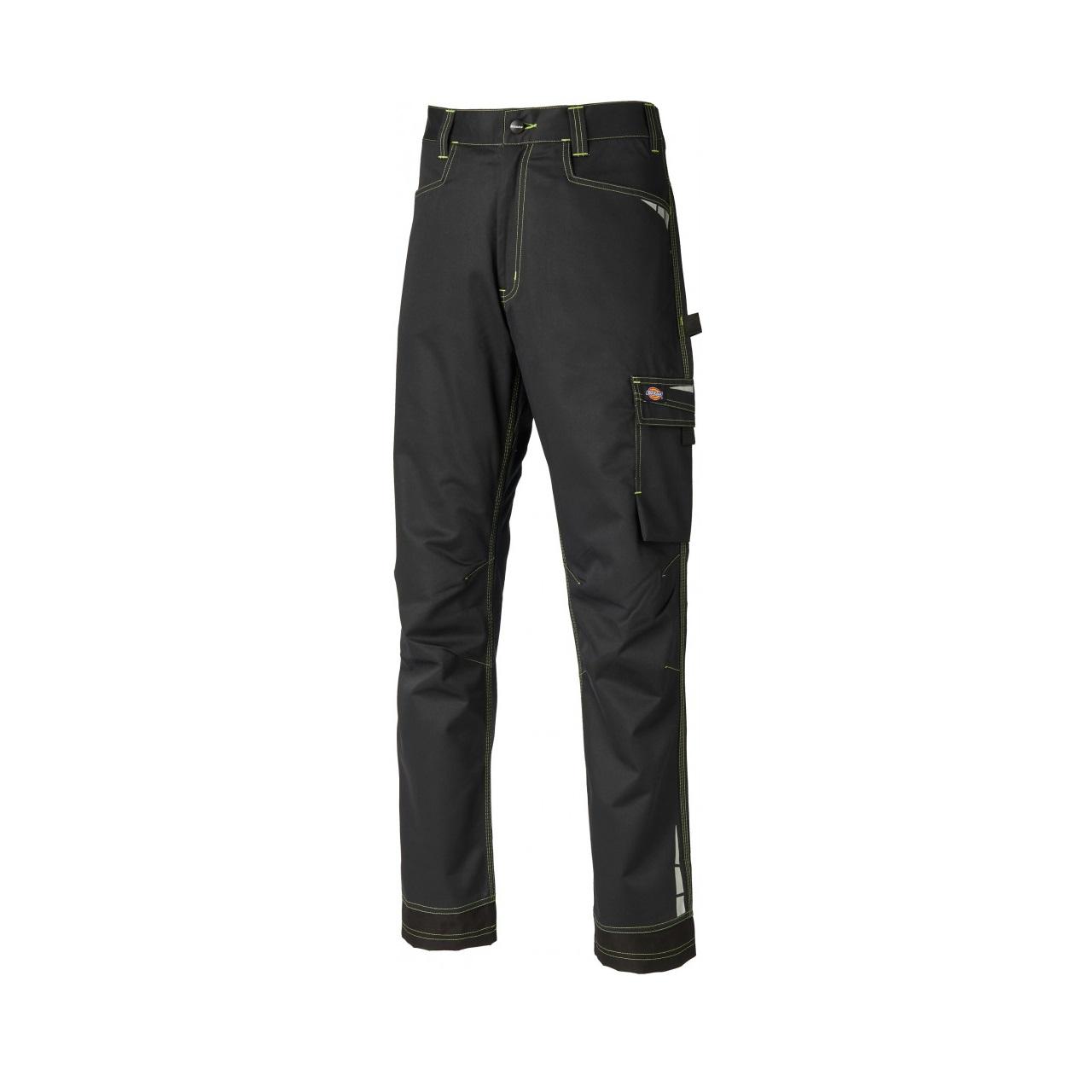 dickies pantalon de travail lakemont couleur et taille au choix distriartisan. Black Bedroom Furniture Sets. Home Design Ideas