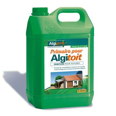 Algimous primaire algitoit peinture pour toitures 30 l distriartisan - Algimouss 30 l ...