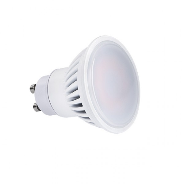 Spot led gu10 9 watt eq 70 watt couleur eclairage for Spot led exterieur couleur